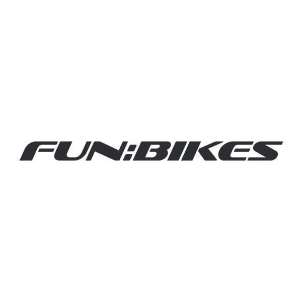 Fun Bikes logo
