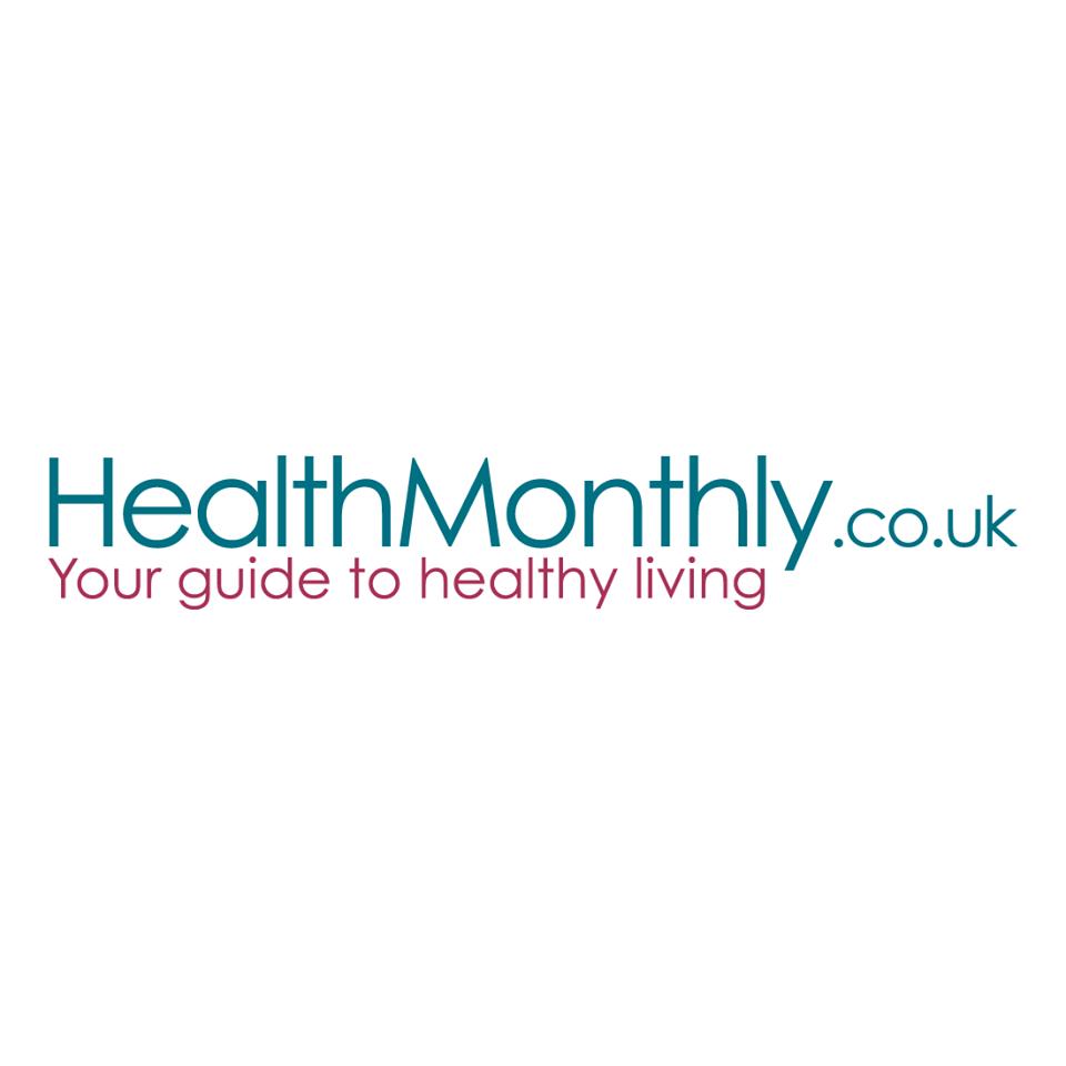Healthmonthly logo