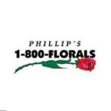 Phillip's 1800Florals