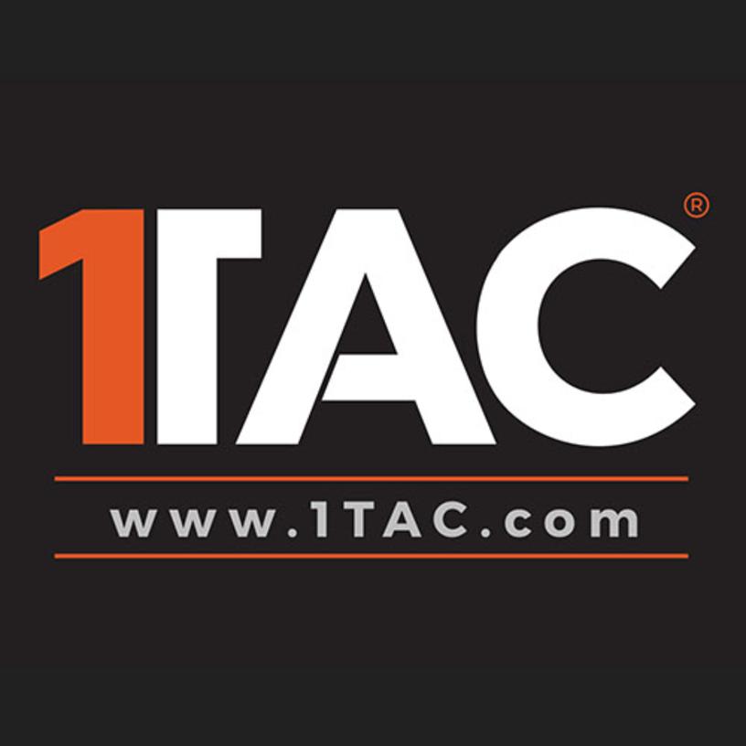 1TAC logo