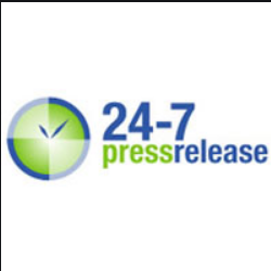 24-7PressRelease logo