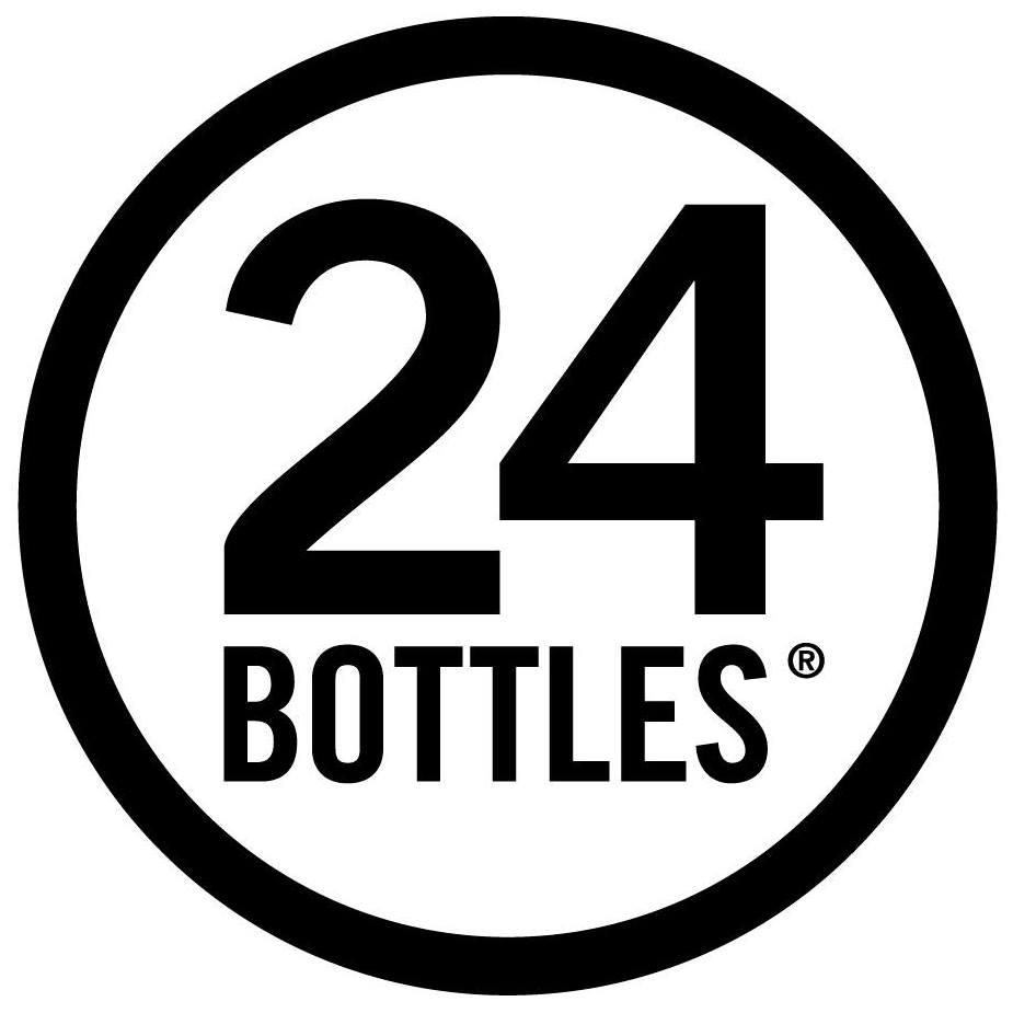 24Bottles logo