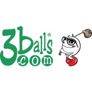 3balls.com logo