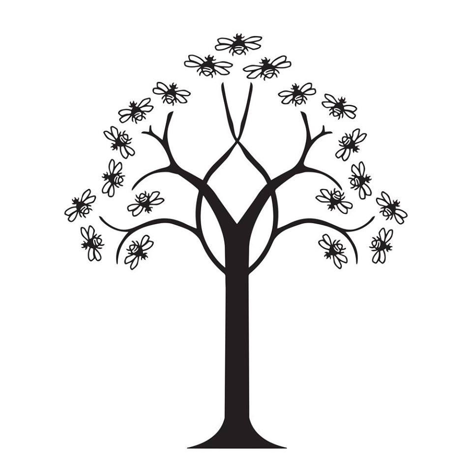 Honeytree Publishing logo