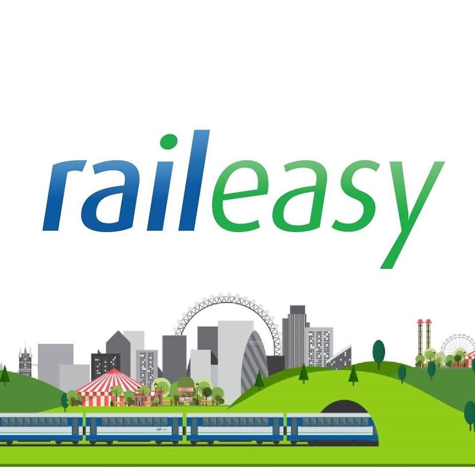 Rail Easy