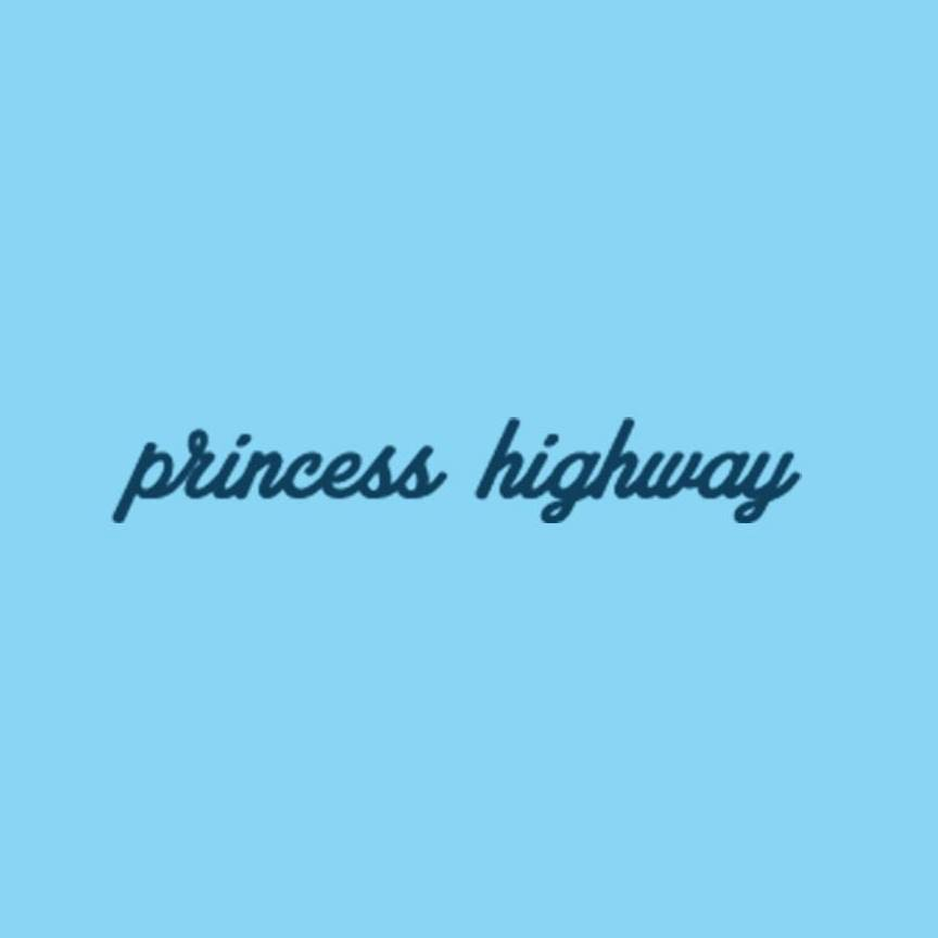 Princess Highway logo