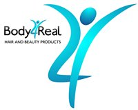 Body4Real logo