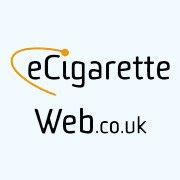 E Cigarette Web logo