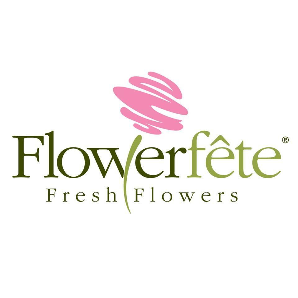 FlowerFete logo