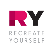 RY - Recreate Yourself logo