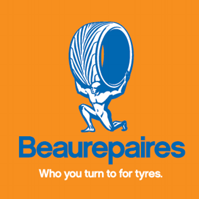 Beaurepaires Tyres logo