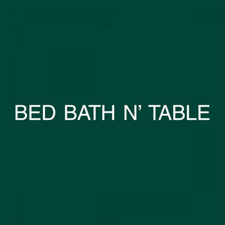 Bed Bath N' Table logo