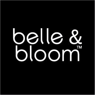 Belle and Bloom logo