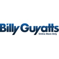 Billy Guyatts logo