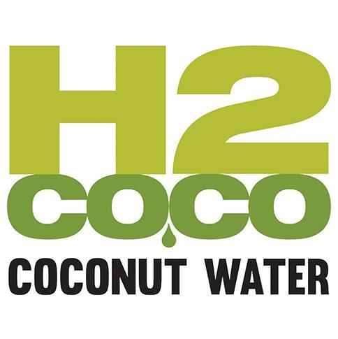 H2Coco logo