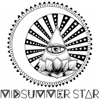 Midsummer Star logo
