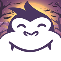 Mighty Ape logo