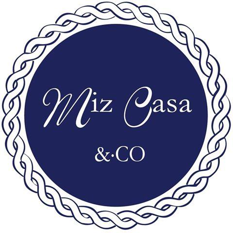 Miz Casa & Co logo