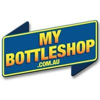 My Bottle Shop logo