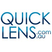 Quicklens logo