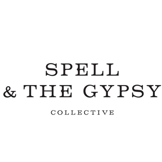Spell & The Gypsy Collective logo