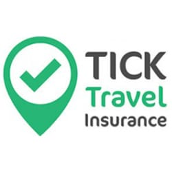 Tick Travel Insurance logo