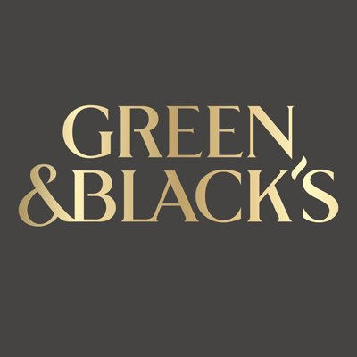 Green & Black's logo