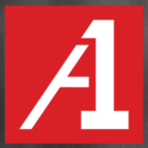 A1Supplements.com logo