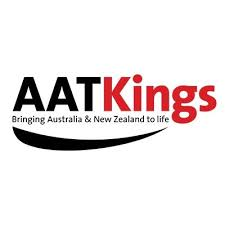 AAT Kings logo