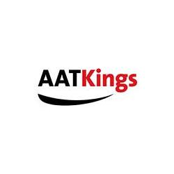 AAT Kings logo