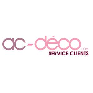 AC DECO logo