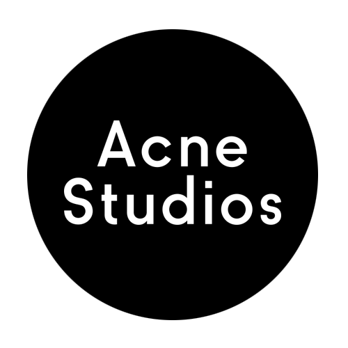 Acne Studio logo
