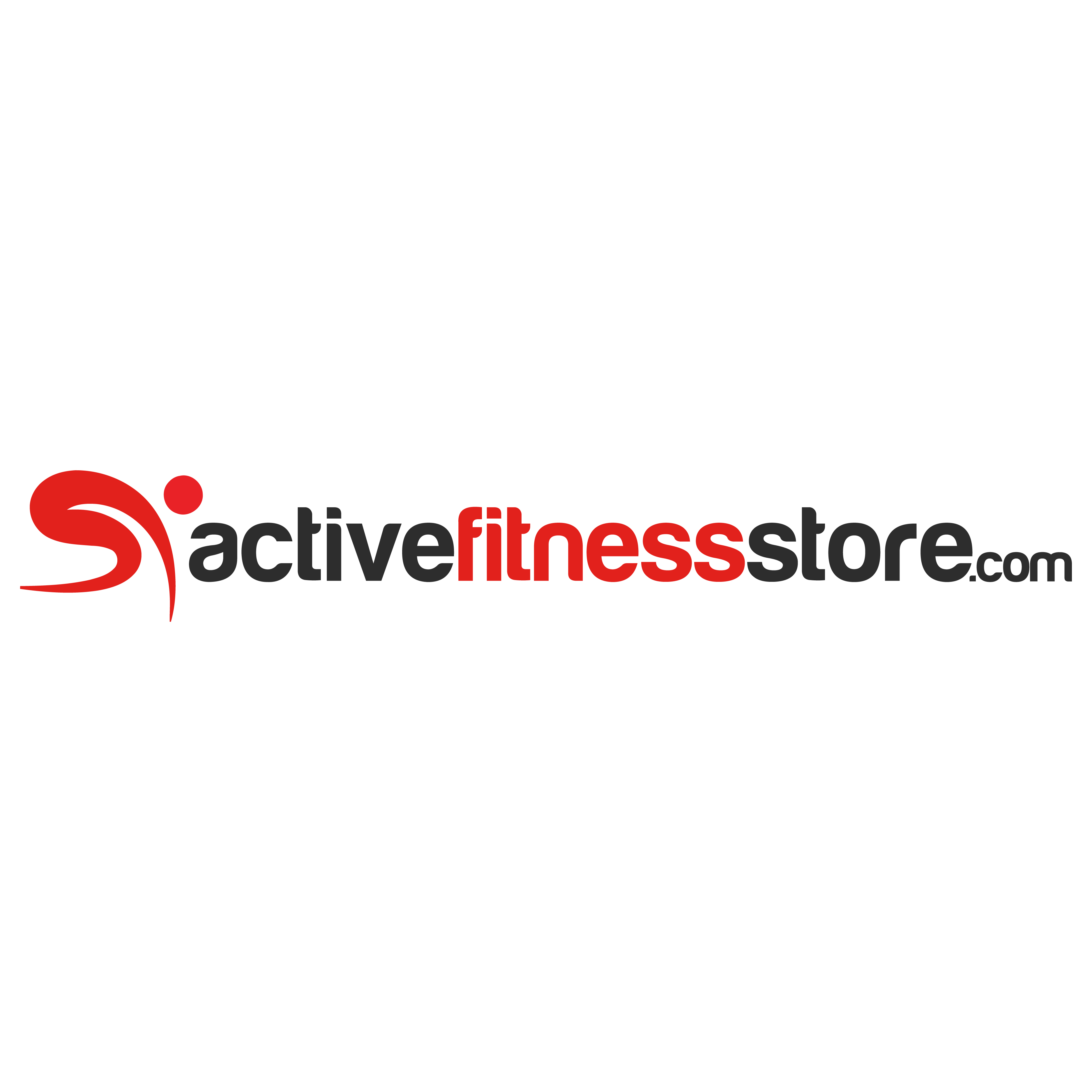 Active Fitness Store logo