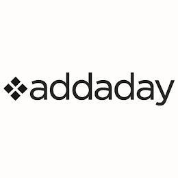 Addaday logo