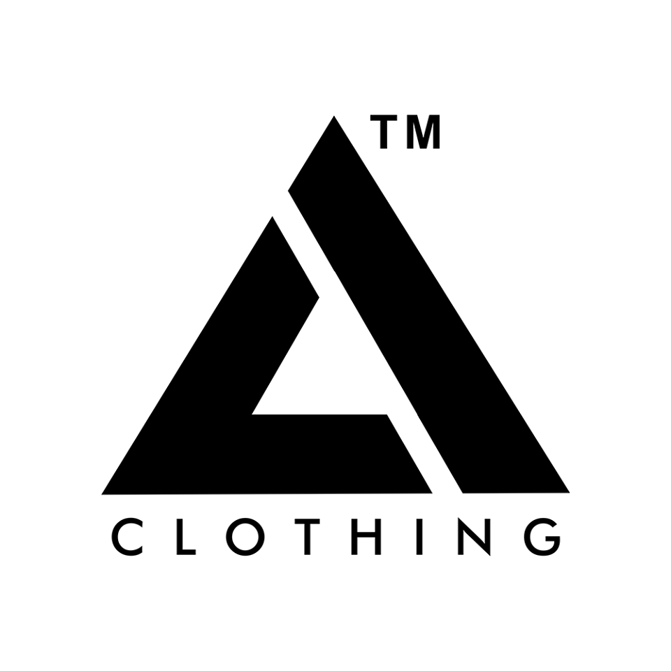 Adolescent clothing logo