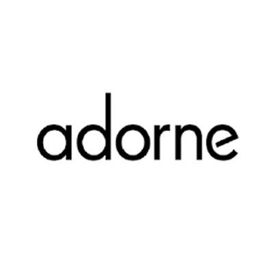 Adorne logo