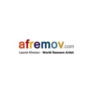 afremov.com