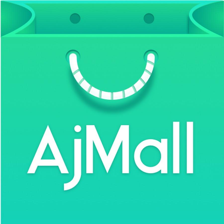 AjMall logo