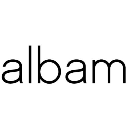 Albam logo