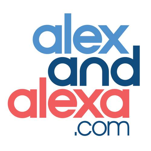Alex and Alexa logo