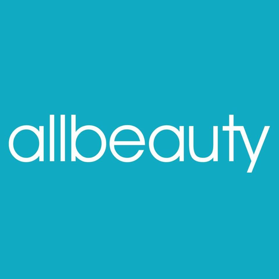 allbeauty logo