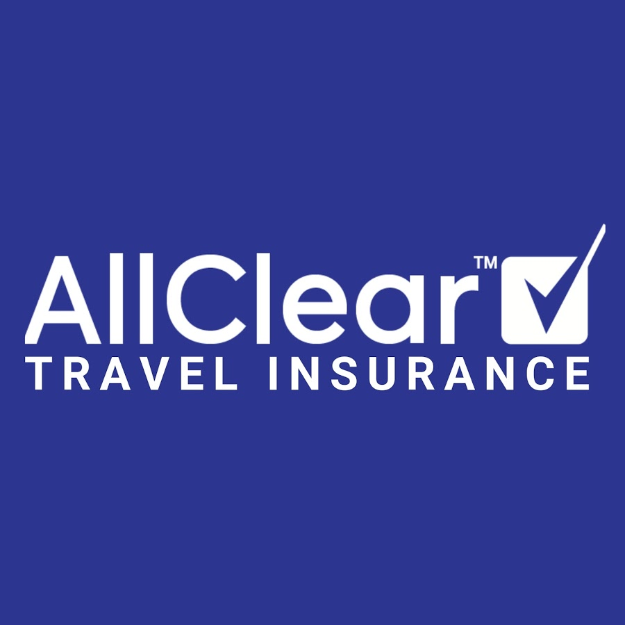 AllClear Travel Insurance logo