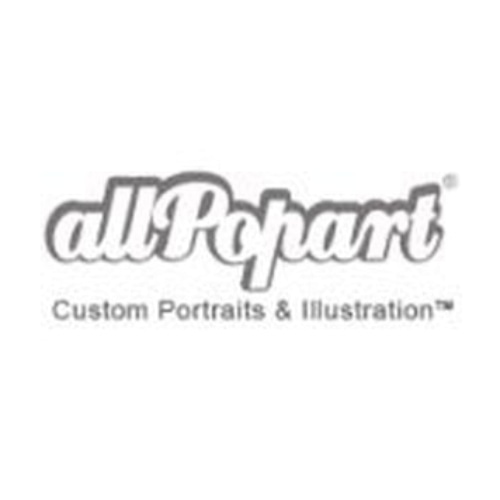 AllPop Art