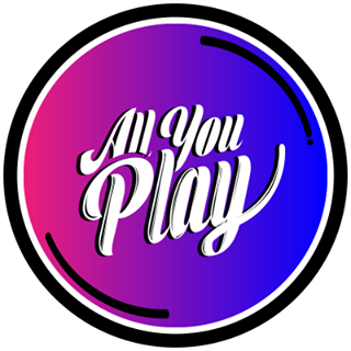 Allyouplay.com logo