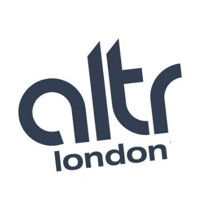 Altr london logo