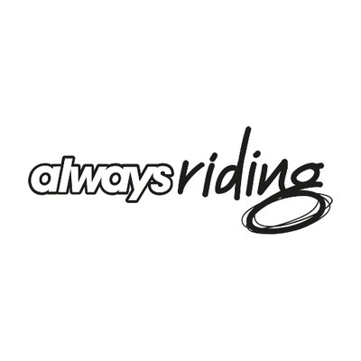 Always Riding