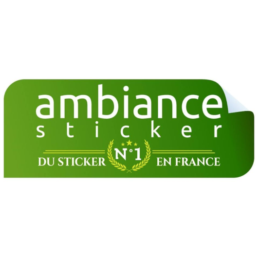 Ambiance Stickers logo