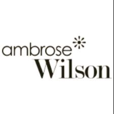 Ambrose Wilson logo