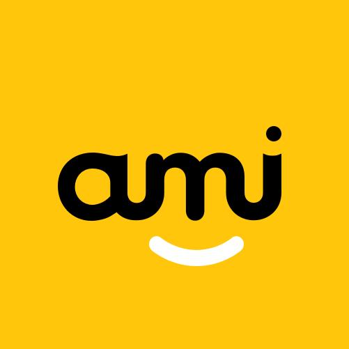 Ami Insurance logo