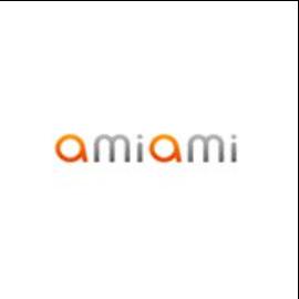 Amiami logo